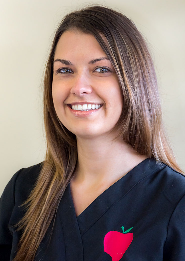 Fairfield Dental, Team Member